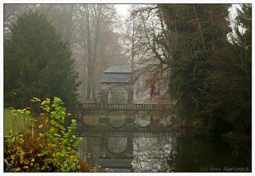 Schloss Dyck III