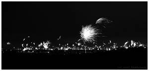 fireworks II by theMuspilli