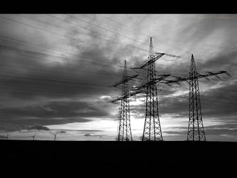 land of energy II by theMuspilli