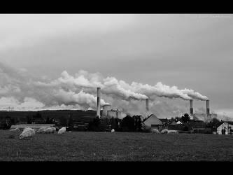land of energy III by theMuspilli