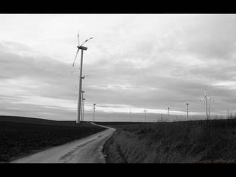 land of energy V by theMuspilli
