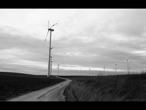 land of energy V