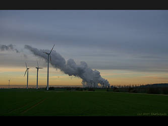 land of energy IX by theMuspilli