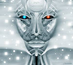 Cybertronic Angelina by Romantar