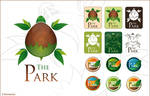 Logo The Park