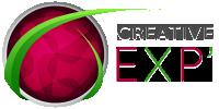 Creative Exp' Icon by Romantar