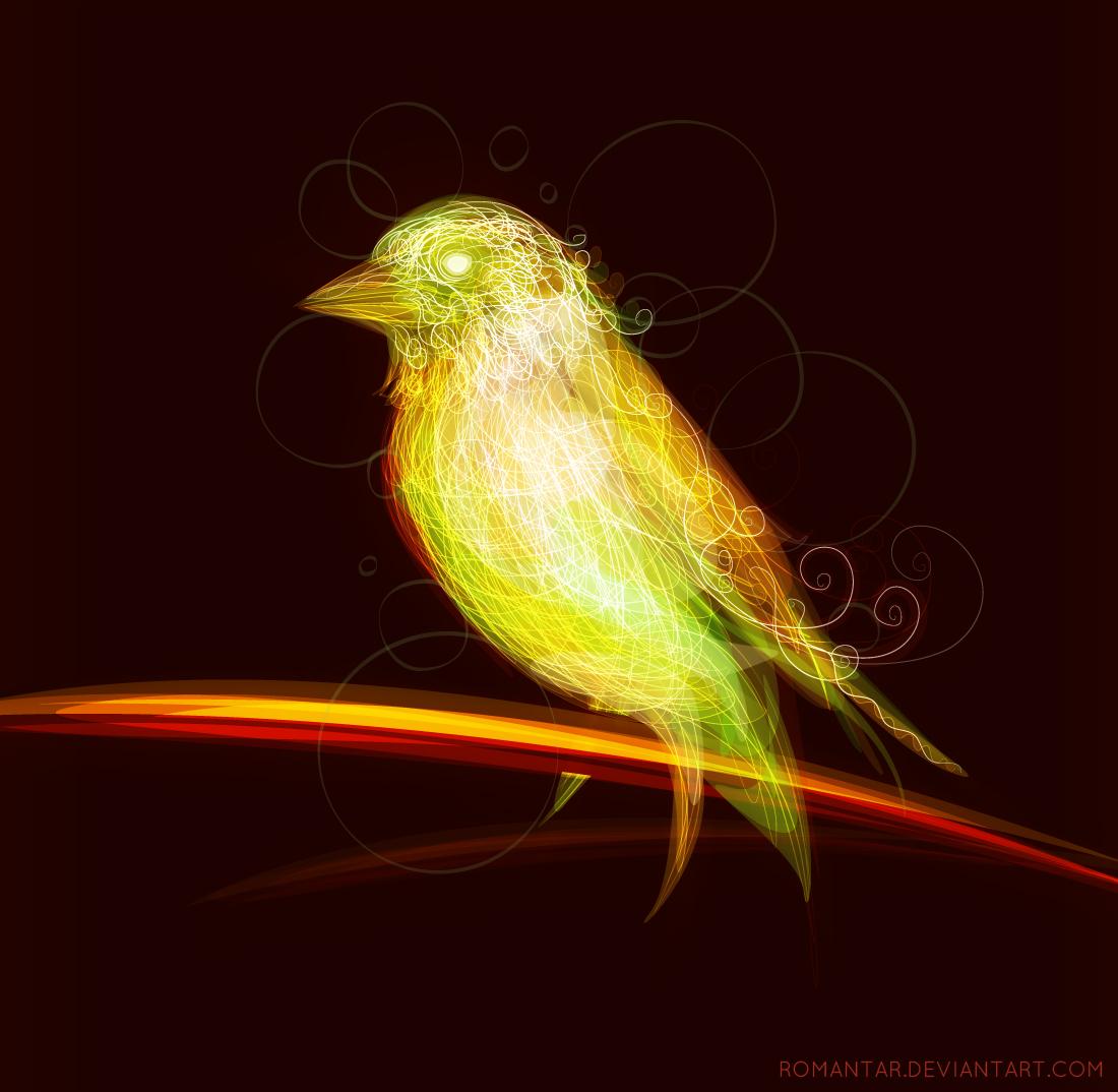 - Rom' Gallery - - Page 23 Birdline_by_romantar-d7yx37n