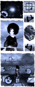 Silent Webcomic 003