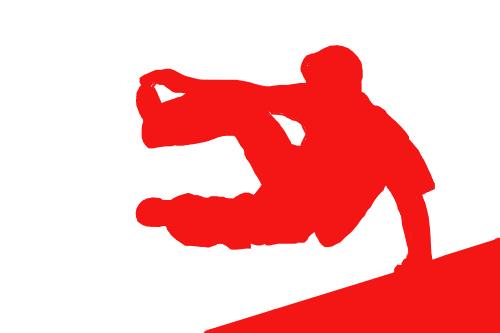 Parkour Logo 3 By Akitashi
