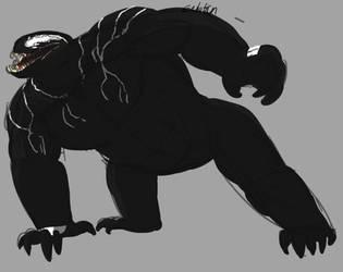 Venom by Mcraelodon