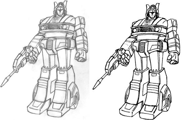 Free Transformer Optimus Prime Coloring Pages, Download Free Clip ... | 386x600