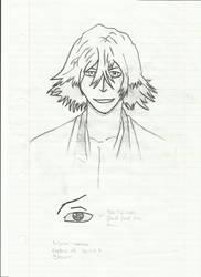 Kisuke Urahara by un-originiality