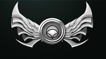 Wings Emblem by un-originiality