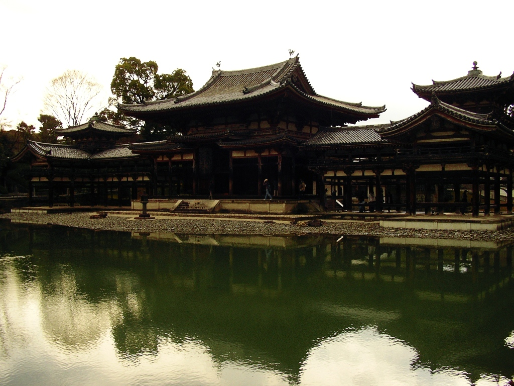 Byodoin by a-nyul