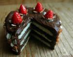 dainty dessert