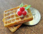 wee waffle by FatalPotato