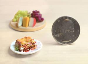 little lasagna by FatalPotato