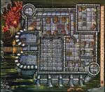 DD Castle Board