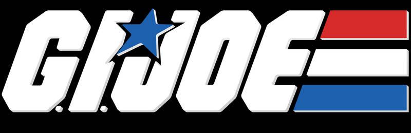 Gi Joe Black Logo