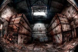 These Abandoned Days.. -15- by Naepharokhl