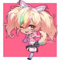 Commission - Mayu