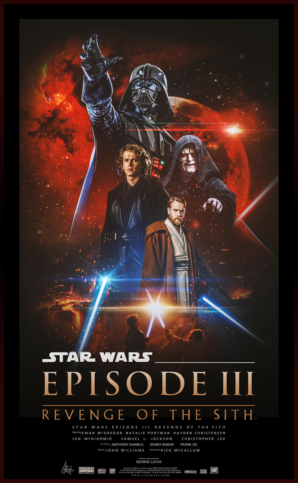 [PDF] Star Wars Episode Iii Revenge Of The Sith Full ...