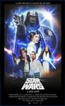 Star Wars: Episode IV - A New Hope / Poster