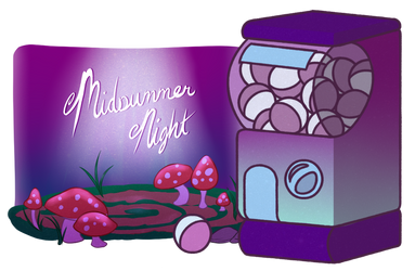 [OPEN] Midsummer Night Gacha by Enalon
