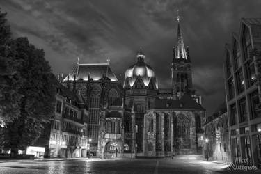 Aachen Cathedral 4