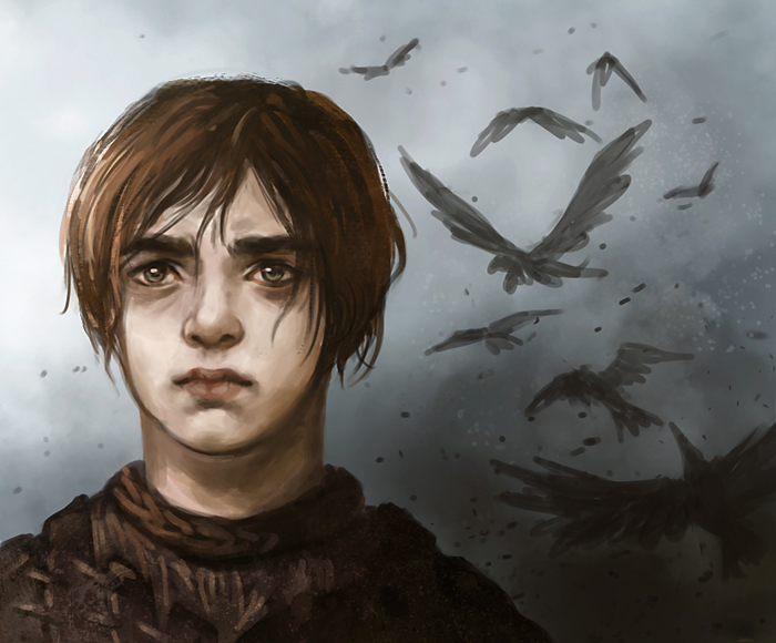 Arya by vesssel