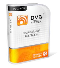 DVBViewer Pro v5.1.0.0 BY SATELITSKI-KLJUCEVI