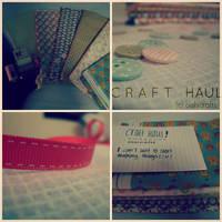 . craft haul .