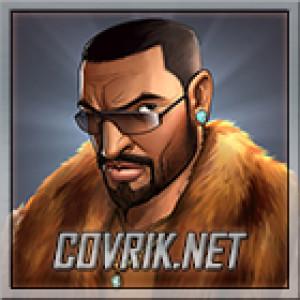 Covrik's Profile Picture