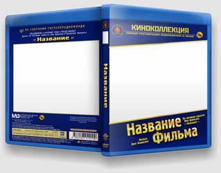 DVD Temlante by Covrik