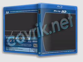 Blu Ray 3D by Covrik