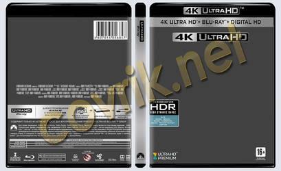 4k Ultra HD Template