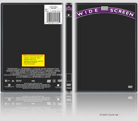 Touchtone DVD Template