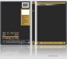 Universal DVD Template