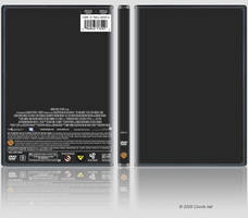 Warner DVD Template
