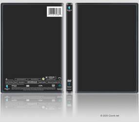 Anchor Bay DVD Template 2011