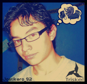 jostikero's Profile Picture