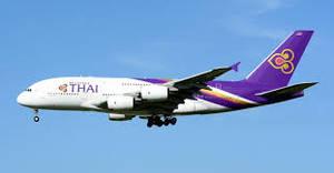Thai Airways Cancellation