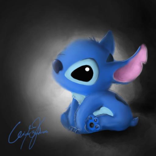 stitch baby by kryzz10 on deviantart