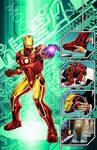 IronMan - TheEnd Cvr01