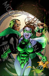 Green Lantern Cvr27