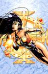Wonder Woman Cvr162