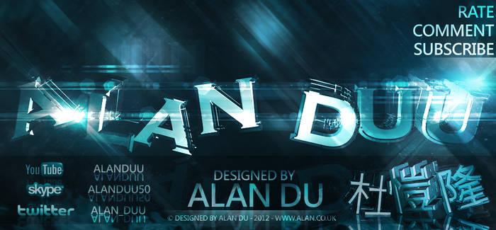 Alan Du