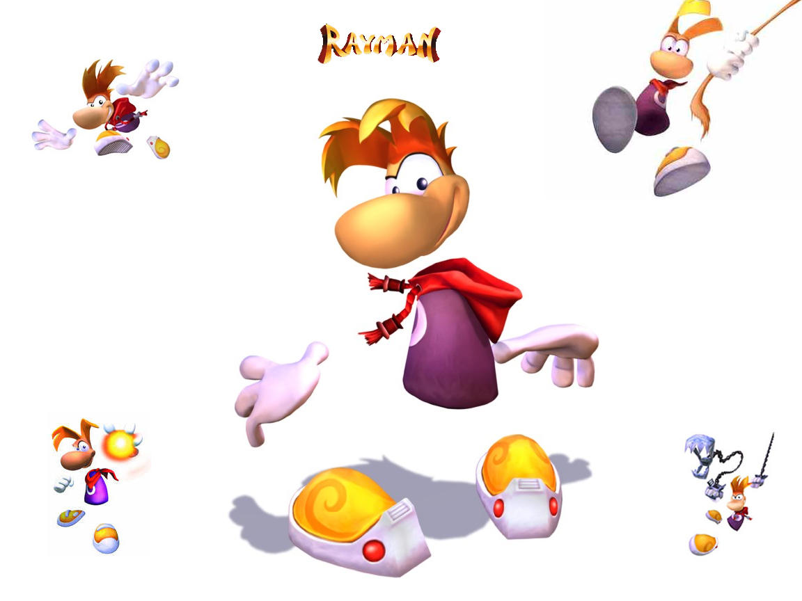 Video game characters Wallpaper #4040 - Full HD Desktop ...