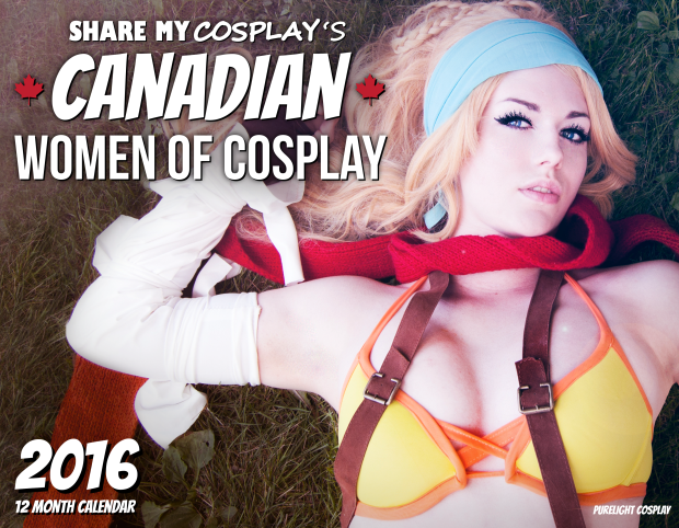 0 Cover by ShareMyCosplay