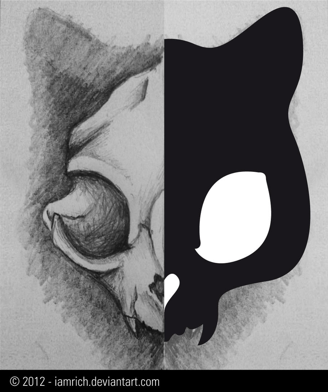 Skull-Kitteh